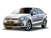Volkswagen Polo (седан, автомат)