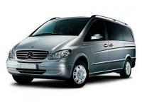 Mersedes-Benz Viano
